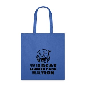 Wildcat Nation - Tote Bag