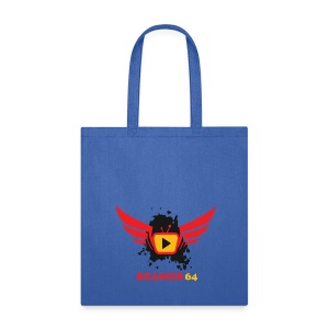 Beamer64 support Logo - Tote Bag