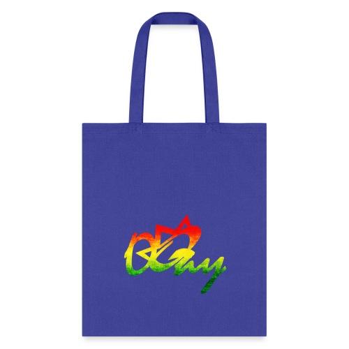 OQay Rasta - Tote Bag
