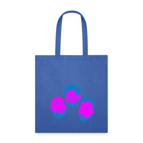 Stock-Heads - Tote Bag