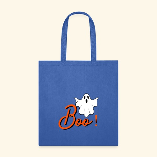 BOO ! - Tote Bag