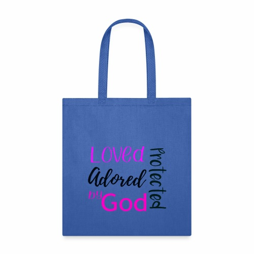 by God - Tote Bag