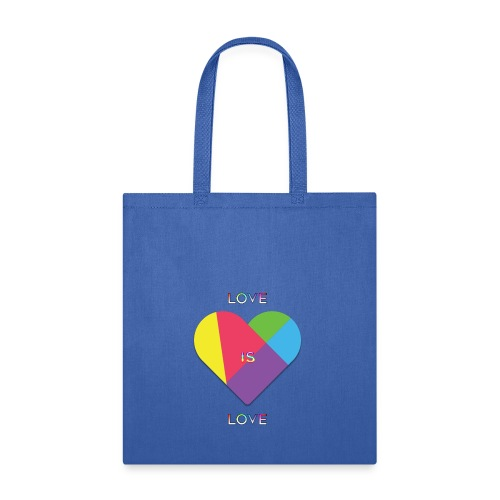 Love Is Love Collection - Tote Bag