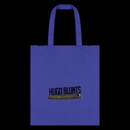 HugoBlunts Logo - Tote Bag