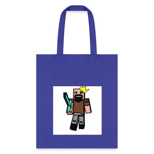 King's T-Shirt - Tote Bag
