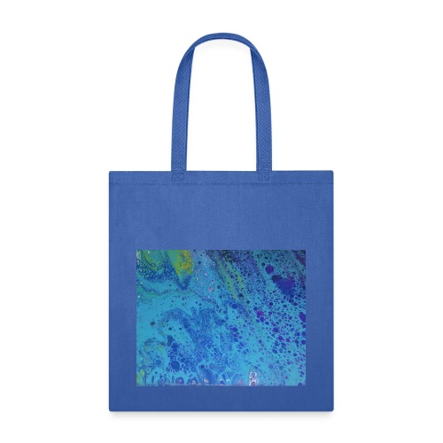ocean wave - Tote Bag