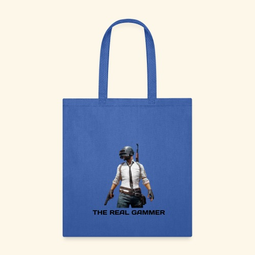 PUBG MOBILE DESIGN T-SHIRT - Tote Bag