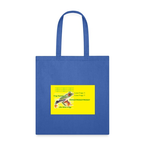 yellowshirt - Tote Bag