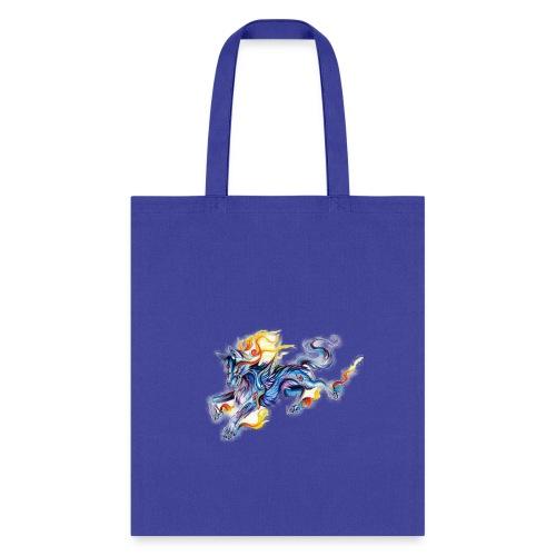 Phoenix Wolf - Tote Bag