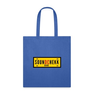 SoundChekk_BandVector - Tote Bag