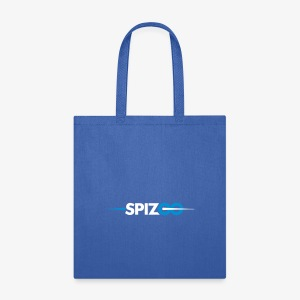 Spizoo Official logo - Tote Bag