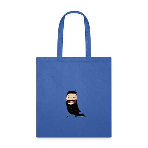 Bearded man - Tote Bag