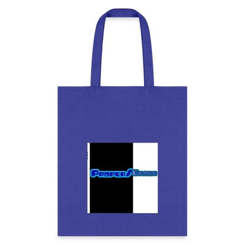 Proper gamer mech - Tote Bag