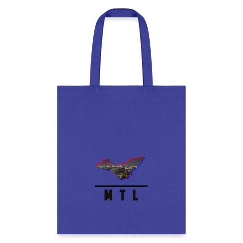 MTL Shirts First Edition - Tote Bag