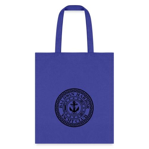 General Logo outlined - Tote Bag