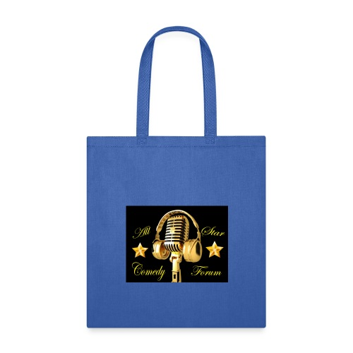 All star comedy forum logo - Tote Bag