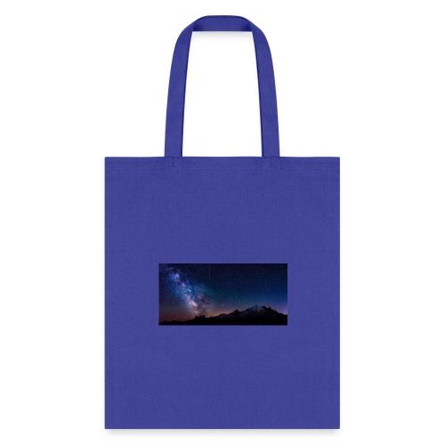 SlickSky - Tote Bag