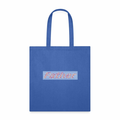 Father Floral - Tote Bag