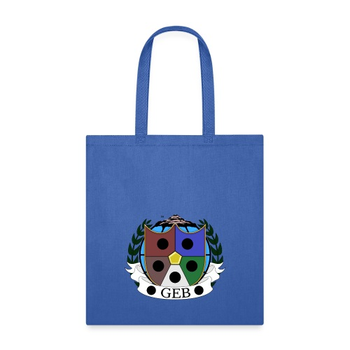 GEB Series Logo - Tote Bag