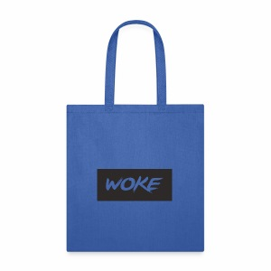 wokeshirt - Tote Bag