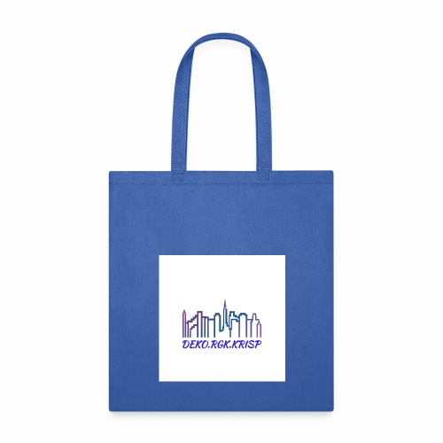 Design1 - Tote Bag