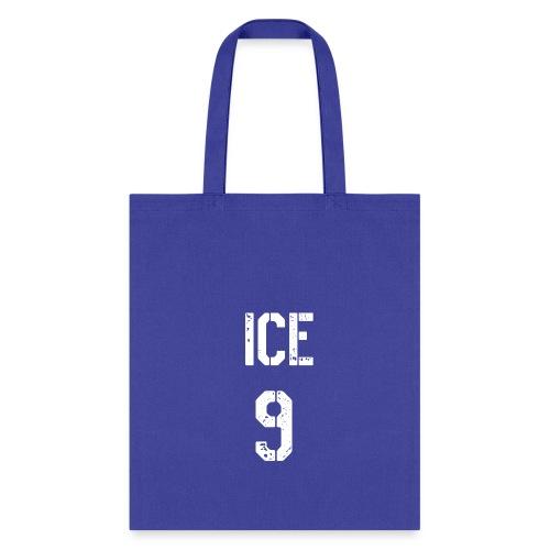 ICE - Tote Bag