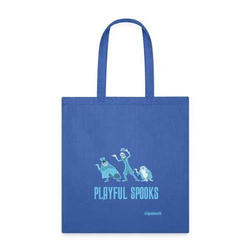 PLAYFUL SPOOKS - Tote Bag