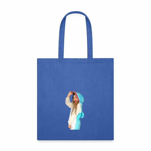 alex inspierd - Tote Bag