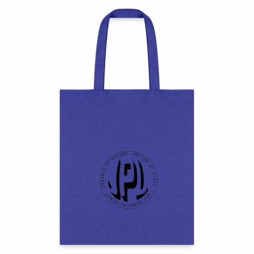 JPL Badge - Tote Bag