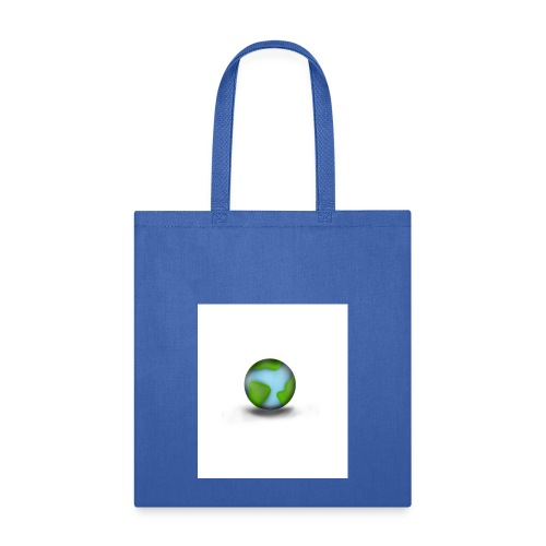 Earth - Tote Bag
