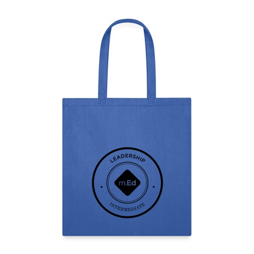 Leadership Intermediate Seal - Tote Bag
