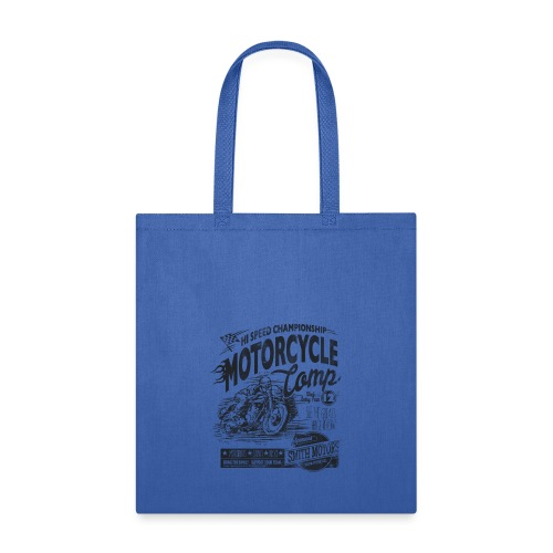 vintage bike - Tote Bag