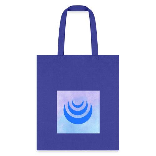 galaxy world - Tote Bag