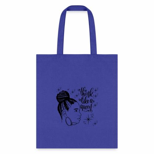 Pretty Braids - Tote Bag