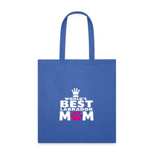 world best mom - Tote Bag