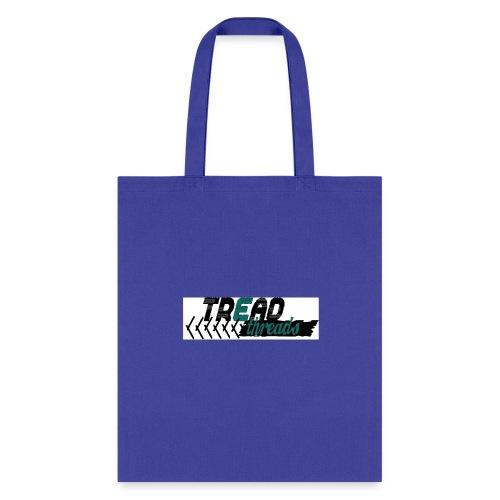 Tread Logo - Tote Bag