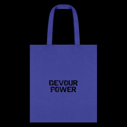DevourLogo - Tote Bag