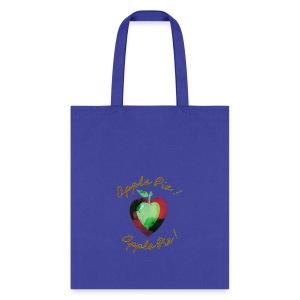 Apple Pie! I Heart Apple Pie! - Tote Bag