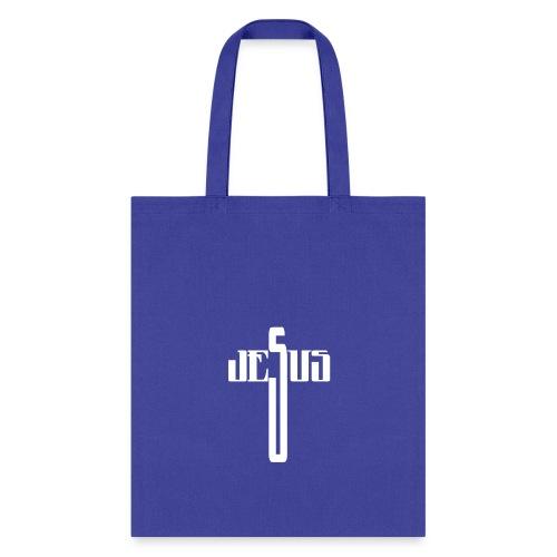 Jesus Religion - Tote Bag