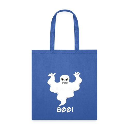 Halloween Day scary T-shirt - Tote Bag