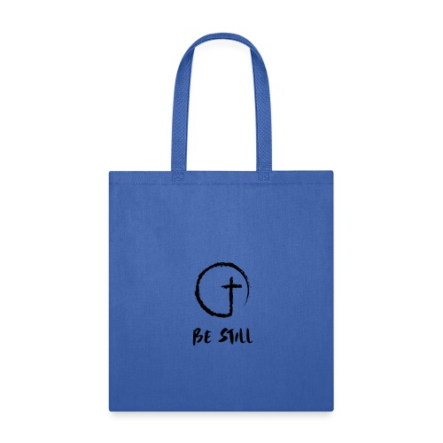 Be still - Tote Bag