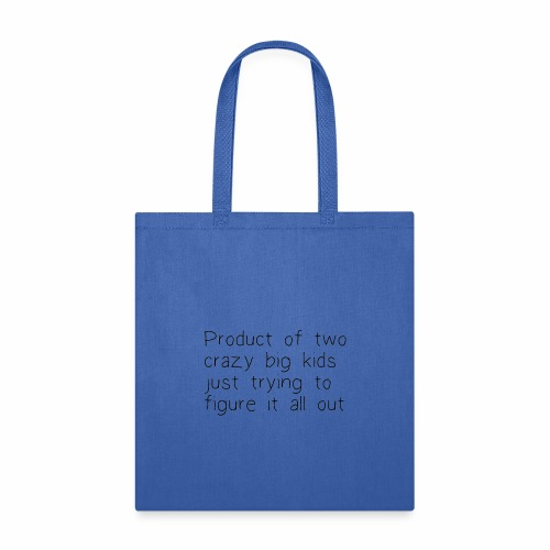 The product - Tote Bag