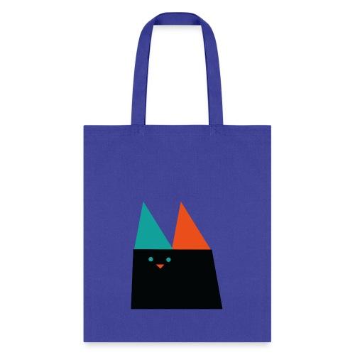 GEOMETRIC CAT - Tote Bag