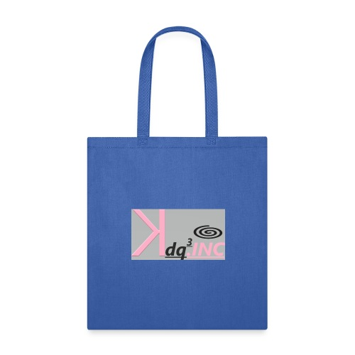 Pink Ink - Tote Bag