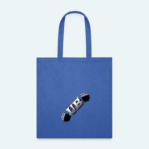 UB STRENGTH - Tote Bag