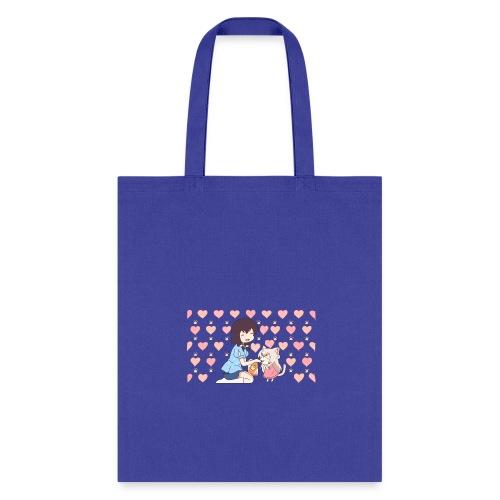 Anime cute kawaii - Tote Bag
