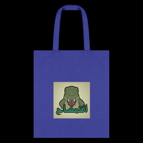 crocodile - Tote Bag