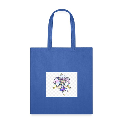 cutie merch - Tote Bag