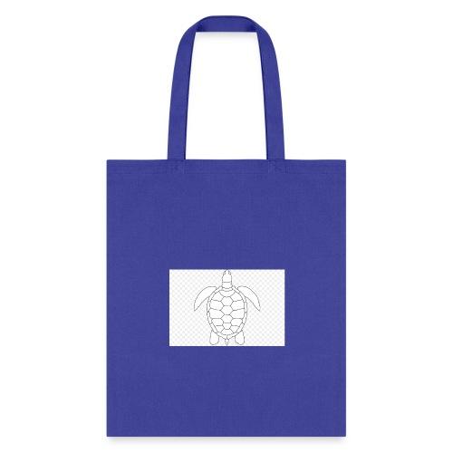 turtal merch - Tote Bag