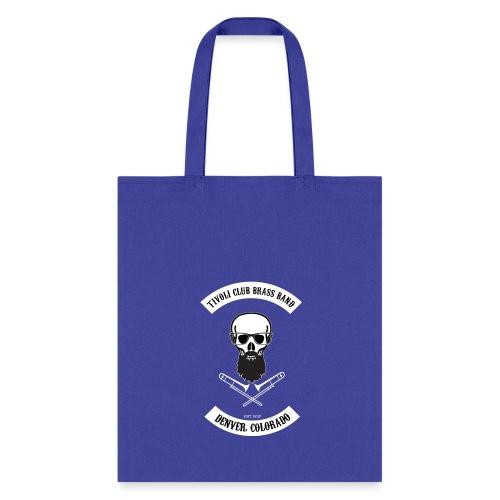 Tivoli Club Brass Band - Tote Bag